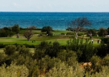 Golf Travel Borgo Egnazia, Italy