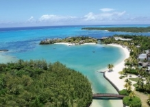 Golfreise Le Touessrok****** Mauritius