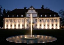 Golfreise Wald & Schlosshotel Friedrichsruhe *****